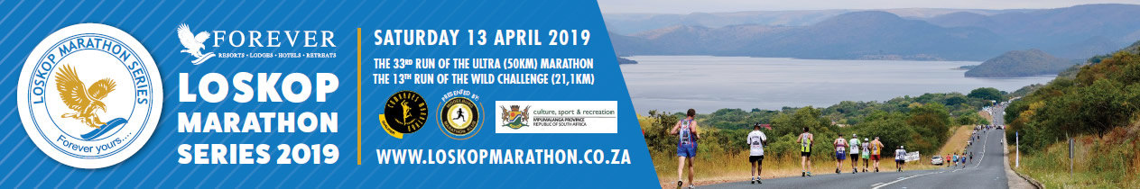 Forever Resorts Loskop Marathon Series